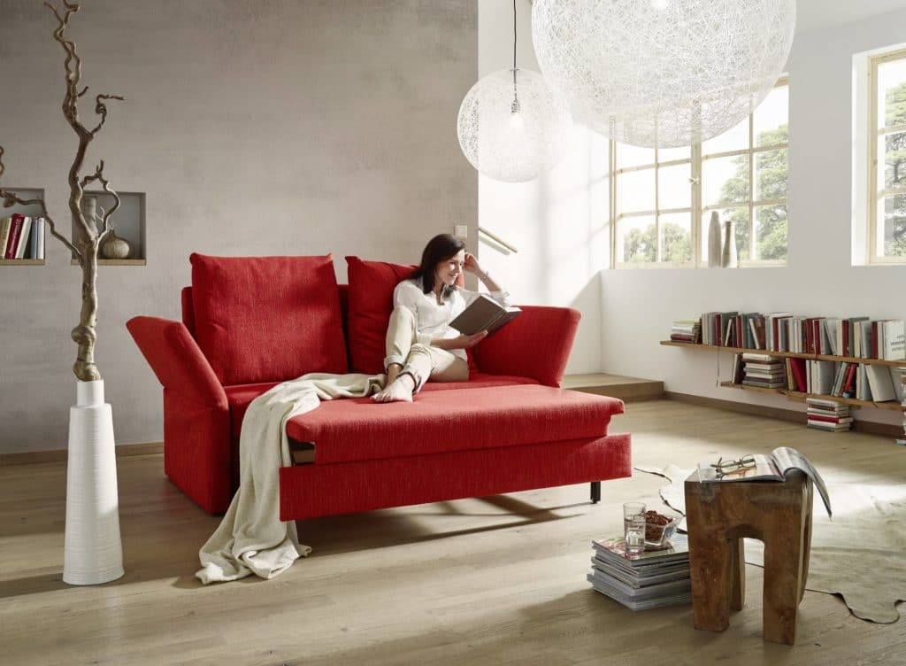 Milieu - Sofa Cassino
