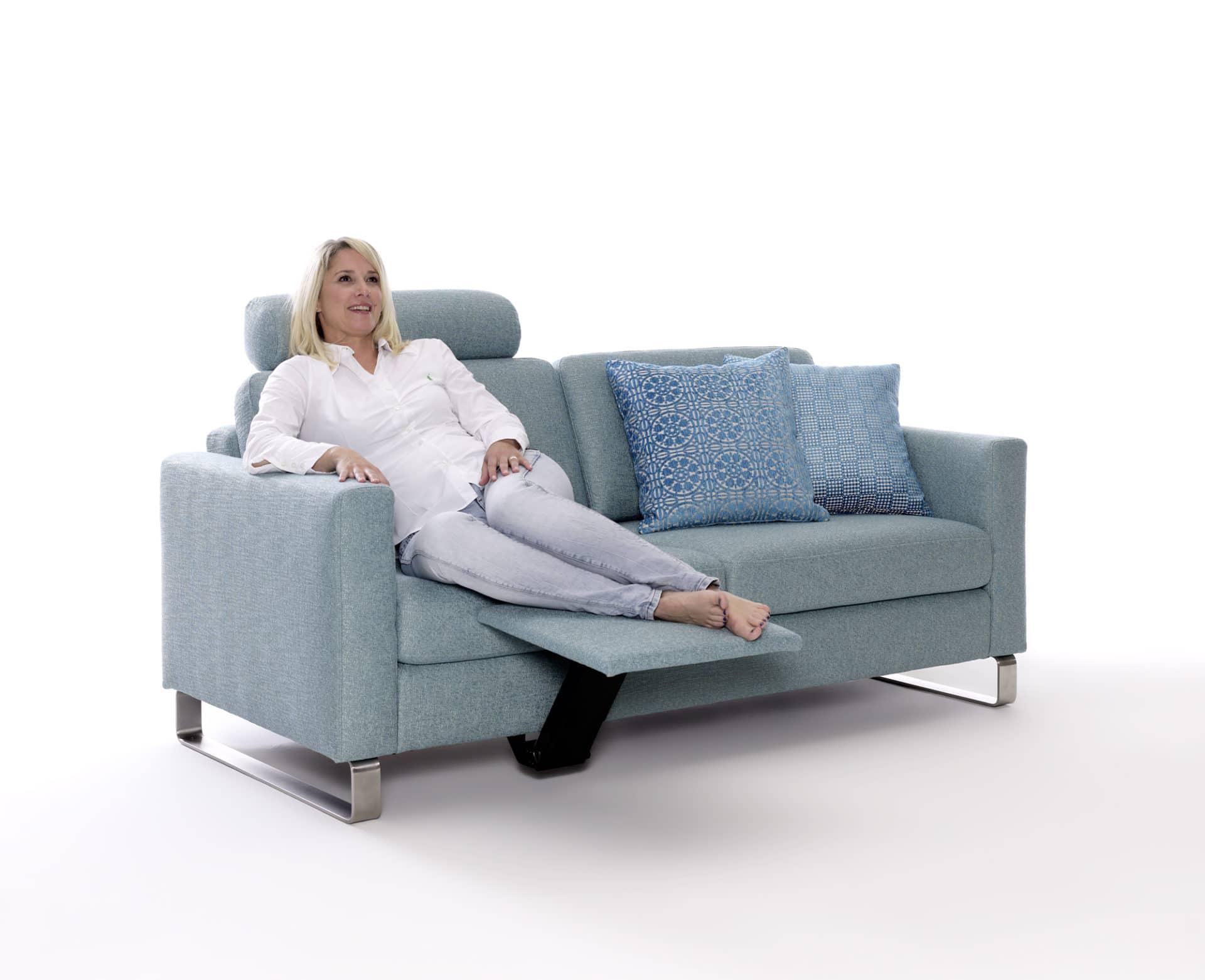 sofasystem siena ko control. Black Bedroom Furniture Sets. Home Design Ideas