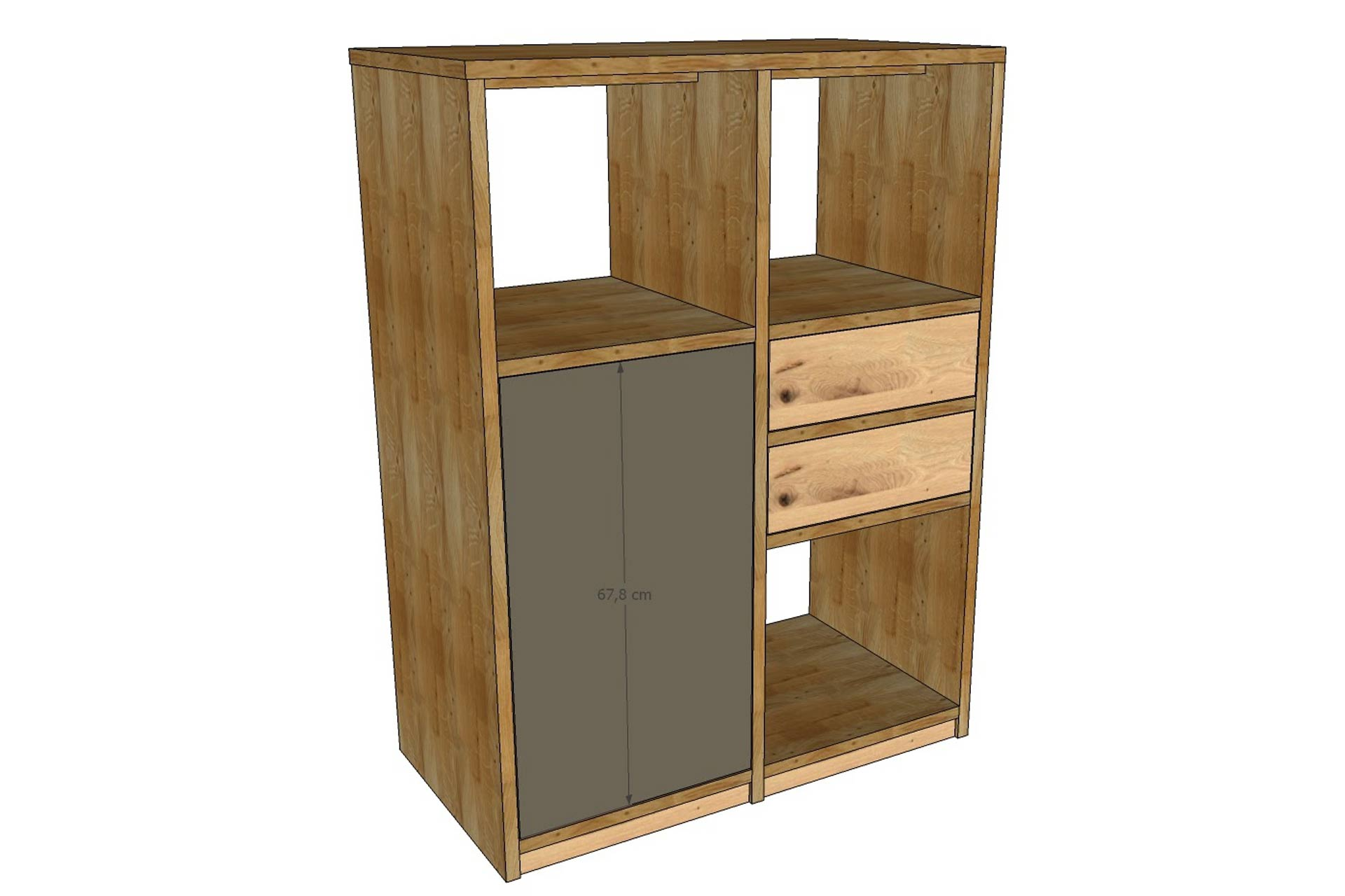 produktbild planung homeoffice schrank 1920x1280px ko control. Black Bedroom Furniture Sets. Home Design Ideas