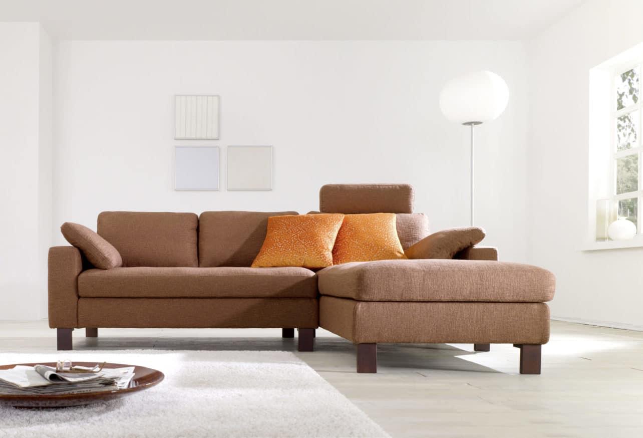 Sofasystem Siena 2-Sitzer