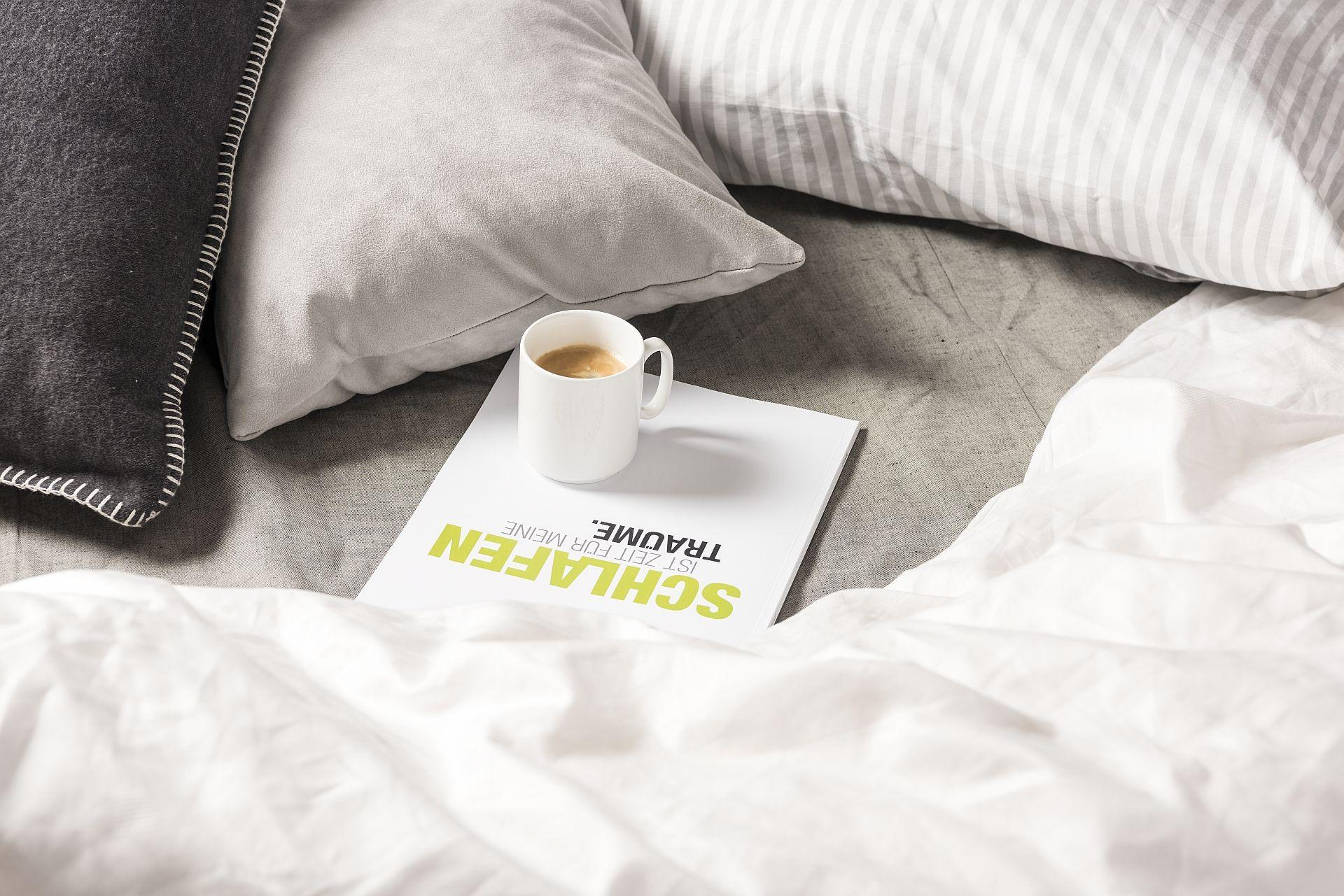 das richtige bettzeug f r die kalte jahreszeit wohl temperiert und tierfreundlich schlafen in. Black Bedroom Furniture Sets. Home Design Ideas